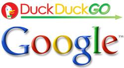 duck-google