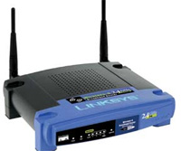router-db