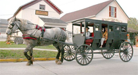 Difference Between Amish and Mennonite | Difference Between ...