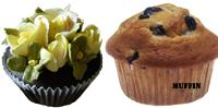muffin-cupcake