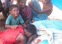 Genocide of Tamils