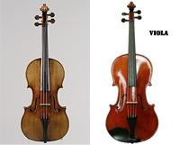viola-violin