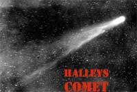 halleys-comet