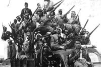palestinian-militants