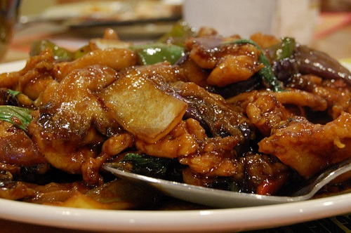 Difference Between Szechuan and Hunan Chicken