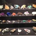 Difference Between Crystal and Mineral