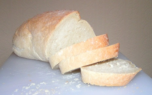 Difference Between White Bread and Wheat Bread