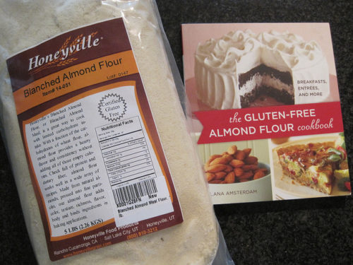 Difference Between Almond meal and Almond flour-1