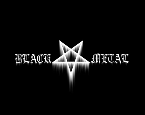 Difference Between Black metal and Death metal