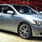 Difference Between Altima and Maxima-1