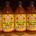 Difference Between White Vinegar and Apple Cider Vinegar