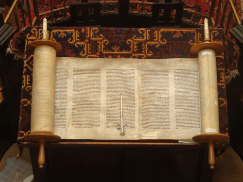 Difference Between Talmud and Torah-1