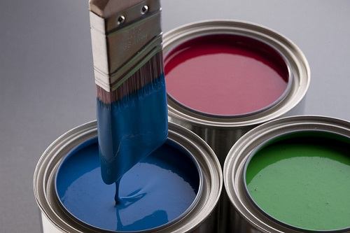 Difference Between Enamel and Paint-1