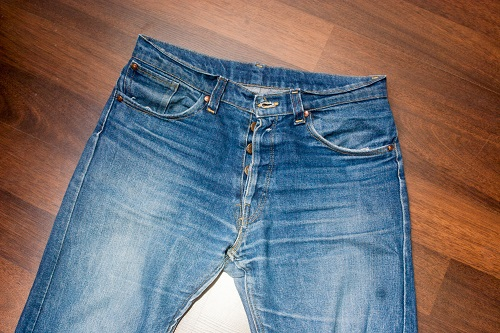 Difference Between Cotton Jeans and Denim Jeans-1