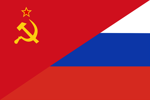 Difference Between Soviet Union and Russia