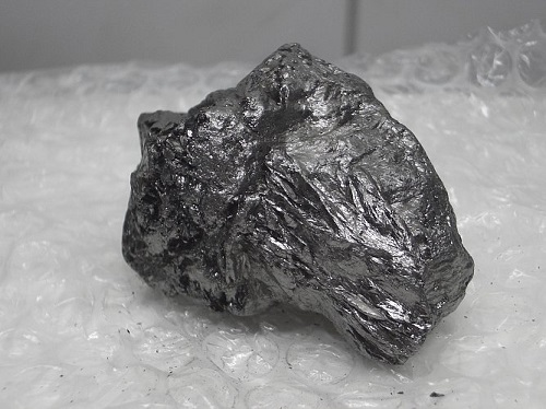 Difference Between Graphite and Carbon