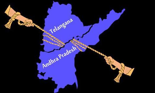 Andhra Pradesh & Telengana