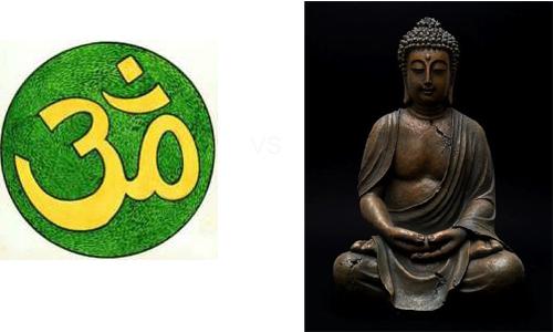 Hindu & Buddhist