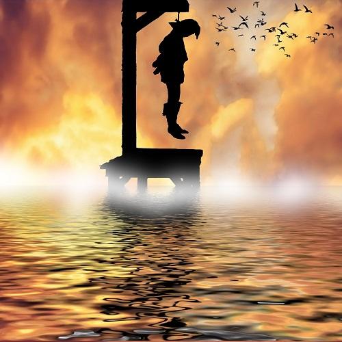 Hanged or Hung