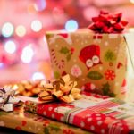 The Difference between a Gift and a Present
