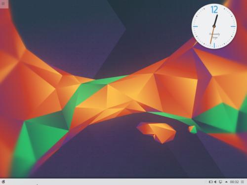 Differences between Kubuntu and Debian