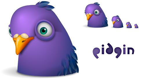 Pigeon versus Pidgin
