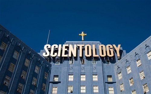 The Difference Between Scientology and Atheism