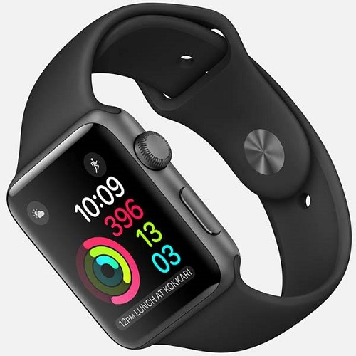DIFFERENCE BETWEEN APPLE WATCH 1 AND APPLE WATCH 2-1