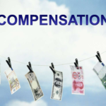 Difference Between Compensation and Benefits