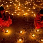 Difference Between Diwali and Deepavali