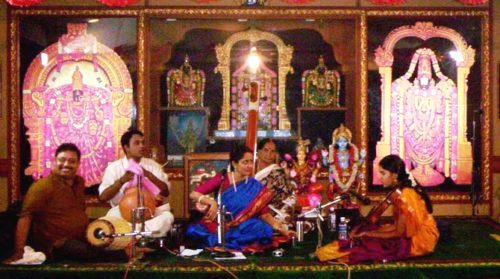 The difference between Hindustani and Carnatic music-1