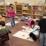 Difference between Montessori and Regular school