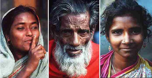 Difference between Rohingyas and Bengalis-1