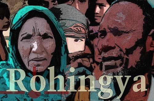 Difference between Rohingyas and Bengalis