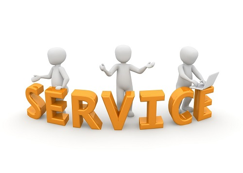 Difference between product and service-1