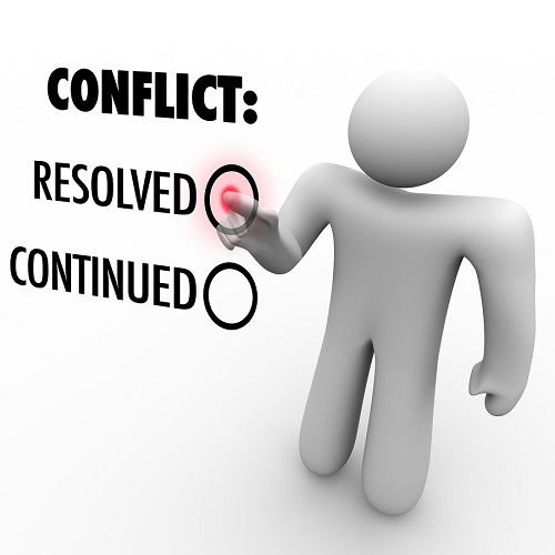 Difference between Solve and Resolve