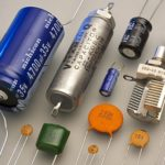 Difference Between Capacitor and Condenser
