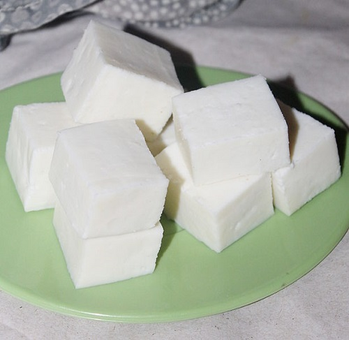 Difference Between Cheese and Paneer-1