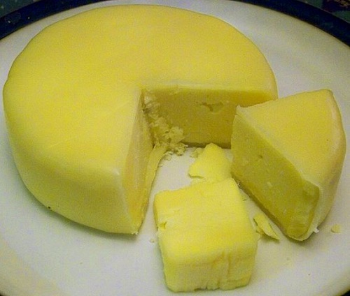 Difference Between Cheese and Paneer