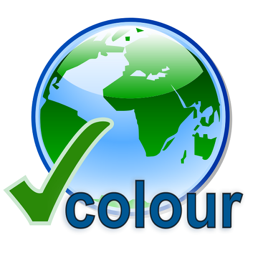 Difference Between Color and Colour