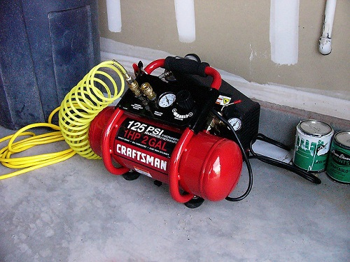 Difference Between Pump and Compressor-1