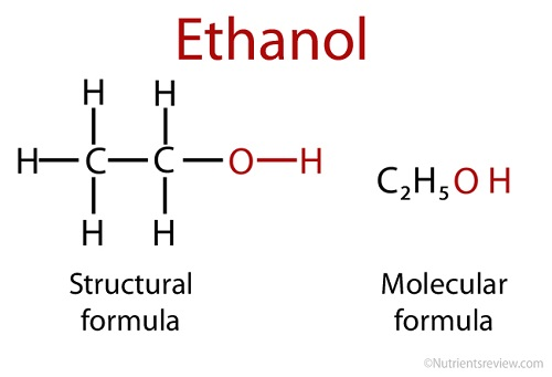 Difference between Ethanol and Ethanoic Acids