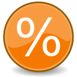 Difference between Percentage and Percentile
