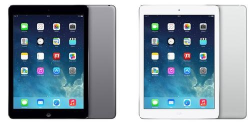 Difference between iPad Pro and iPad-1