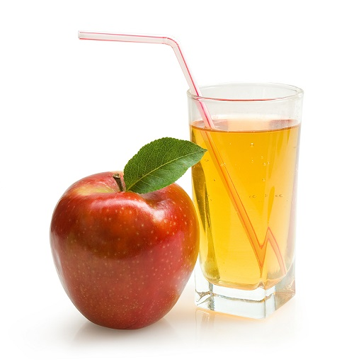 Differences Between Cider and Juice-1