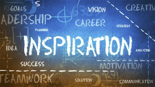 foto de Differences Between Motivation and Inspiration Difference Between ...