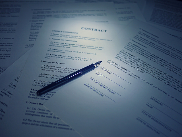 Difference Between Void Agreement and Void Contract