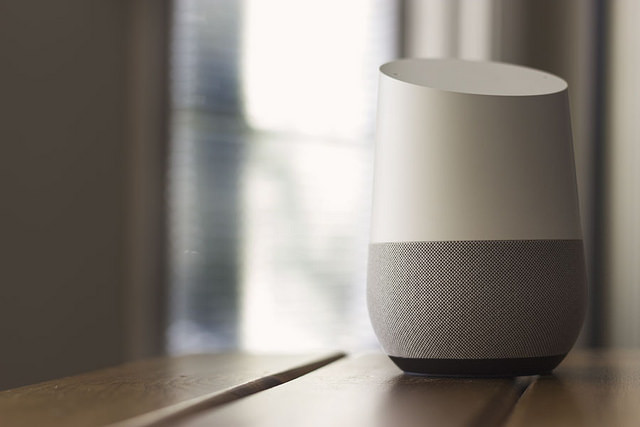 Difference between Google Home and Google Home Mini