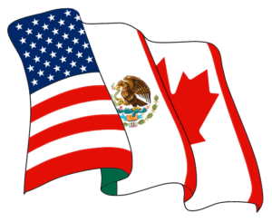 Difference Between NAFTA and TPP