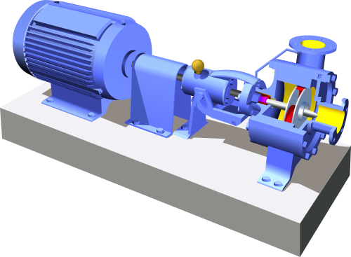 Difference Between Pump and Motor